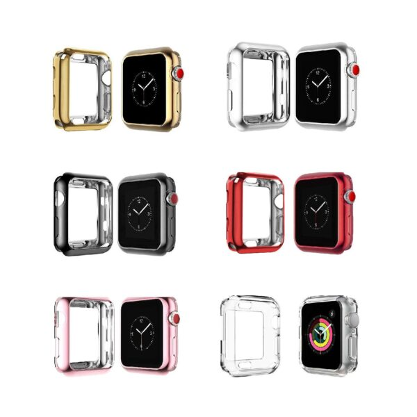 protectores para apple watch