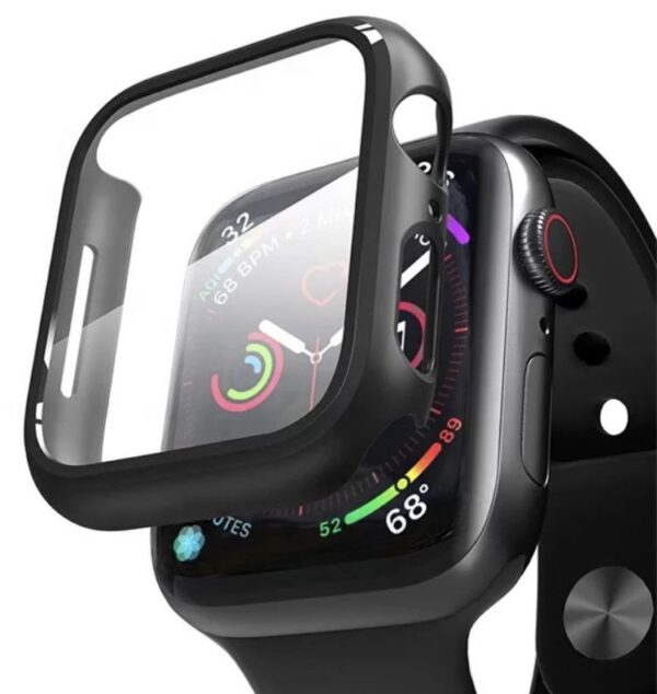 Protectores Para Apple Watch Series 1,2,3,4,5,6,SE Colores Varios