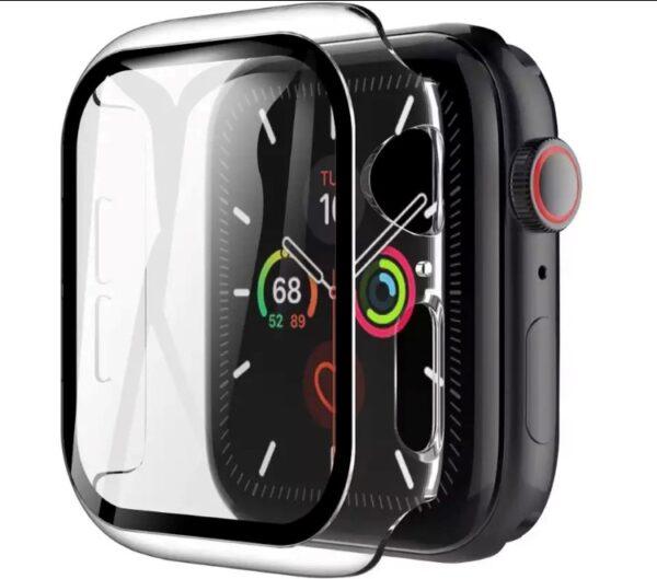 Protector Apple Watch 360 Series 1,2,3,4,5,6 Transparente