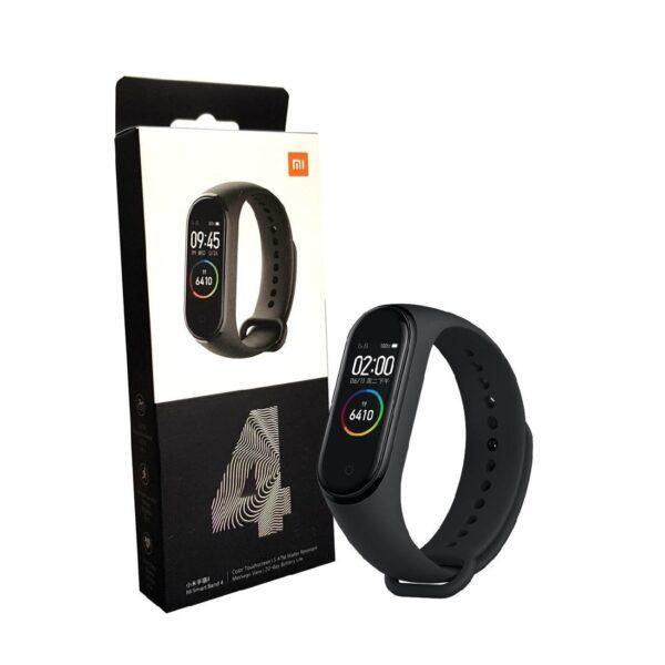 Xiaomi Mi Band 4 Global Edition Color Negro