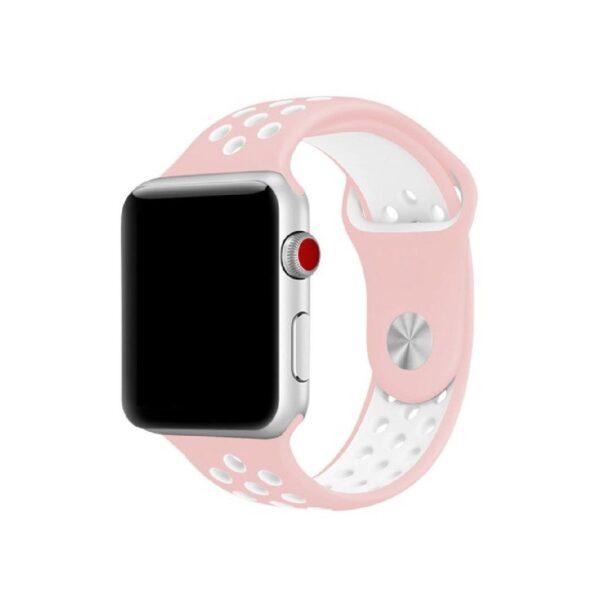 Pulsos para Apple Watch Sports, 38/40mm, Series 1,2,3,4,5,6,SE