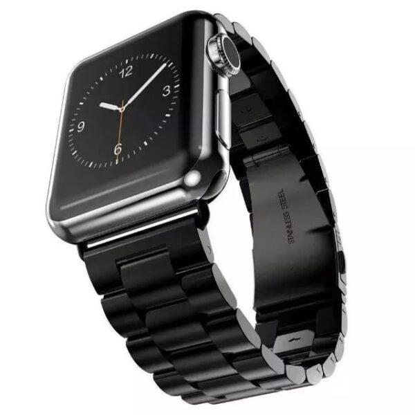 apple watch correa acero