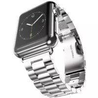correa apple watch acero inoxidable