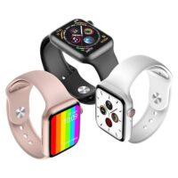 el mejor smartwatch apple en promicion reloj inteligente