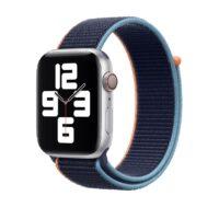 Pulso nylon loop para Apple Watch Series 6