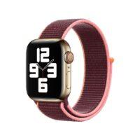Pulso Apple Watch Plum Series 6