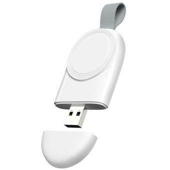 Cargador Viajero USB Para Apple Watch Series 1,2,3,4,5,6,SE